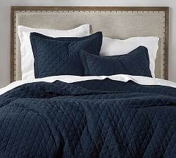 Blue Bed Linen Shop