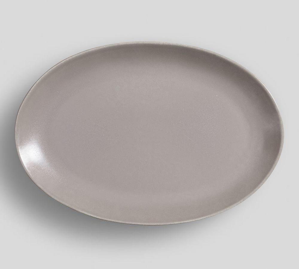 Mason Oval Serving Platter