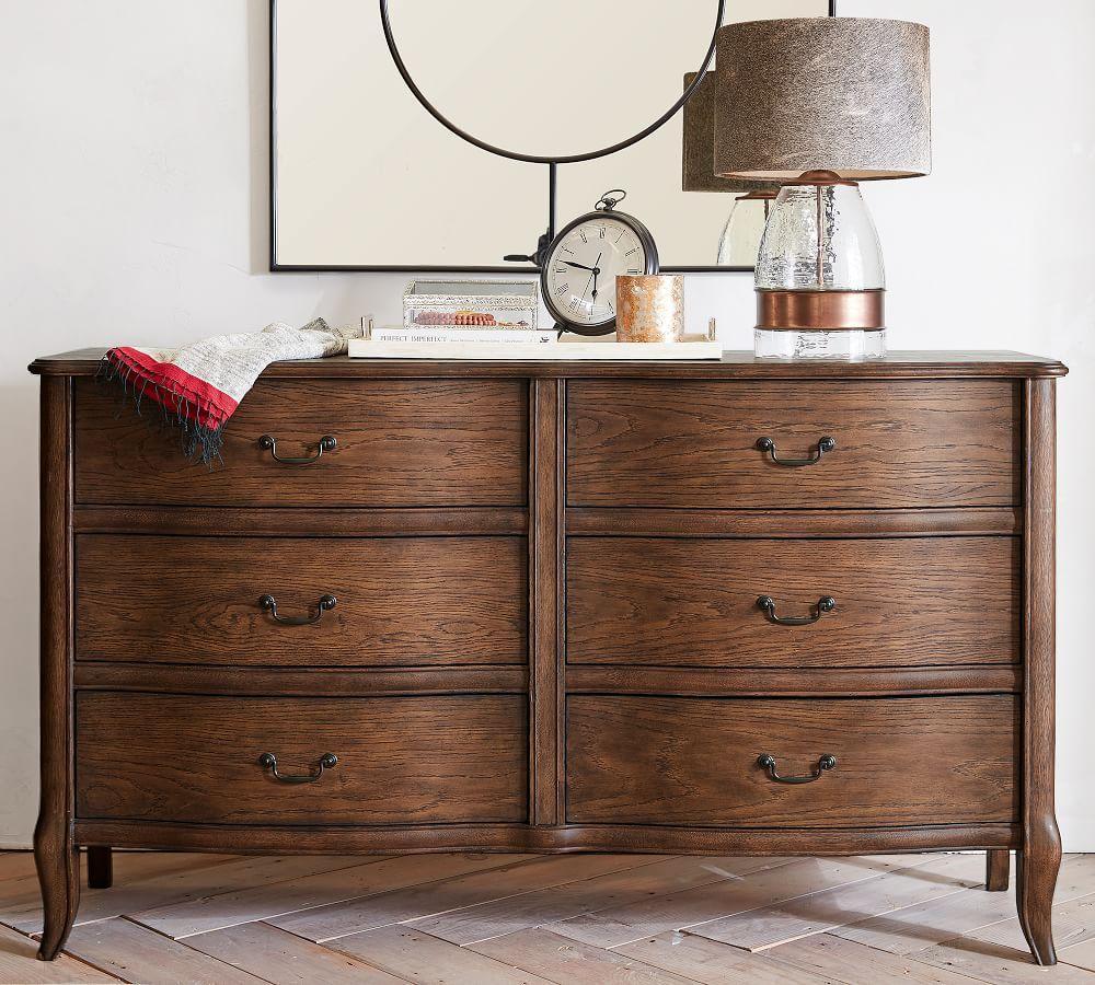 Calistoga Extra-Wide Dresser