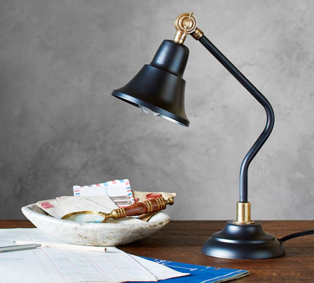 Bellwood Task Table Lamp