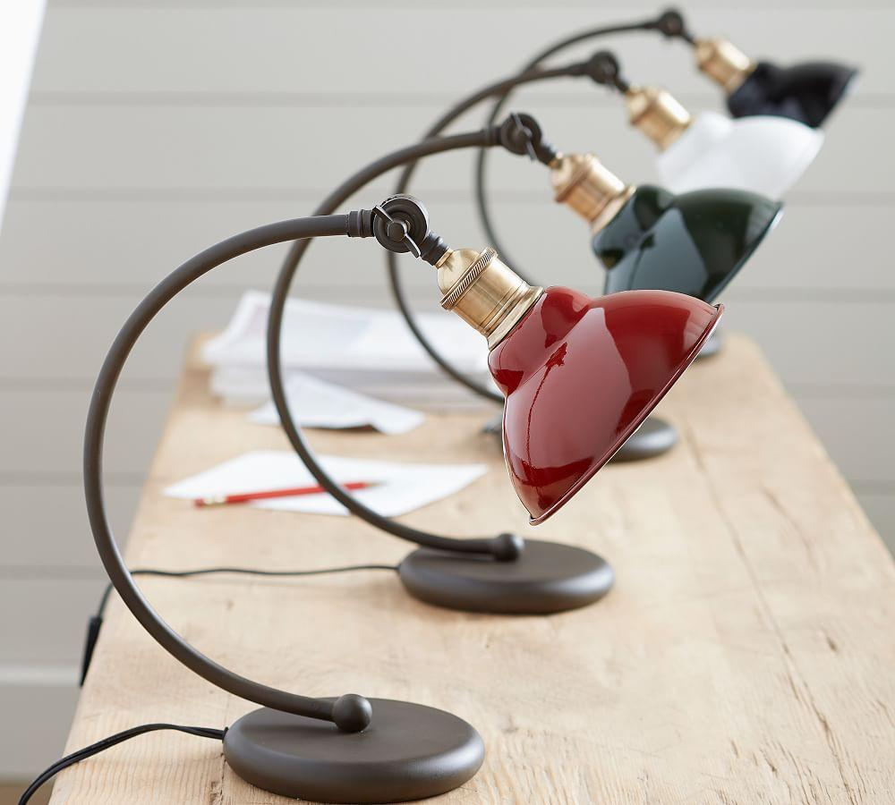 Preston Task Accent Lamp