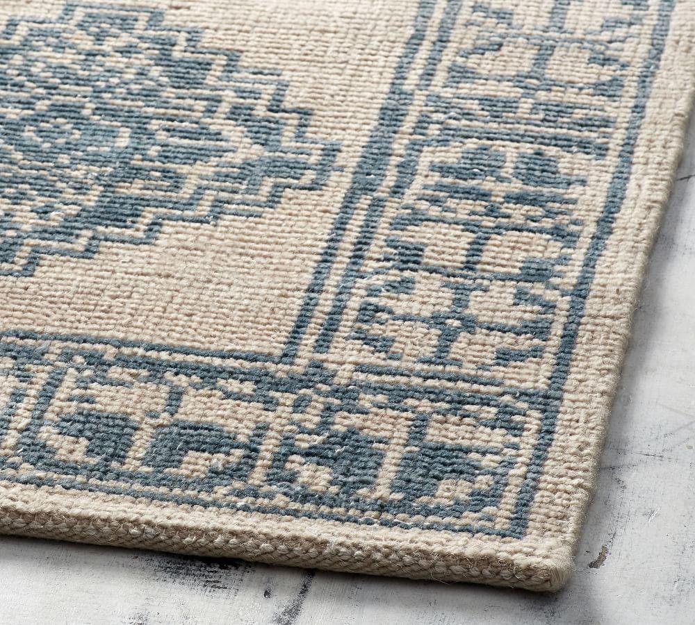 Jaareh Hand Knotted Rug
