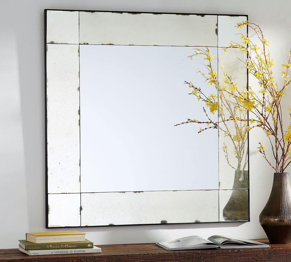 Tribeca Mirror