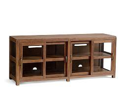 Menlo Reclaimed Teak Media Console