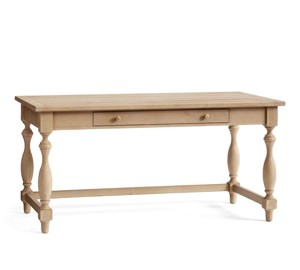 Parkmore Reclaimed Wood Desk