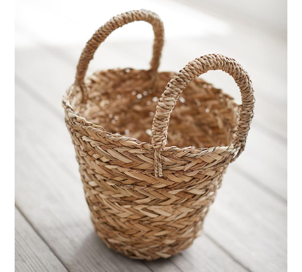 Moroccan Woven Baskets