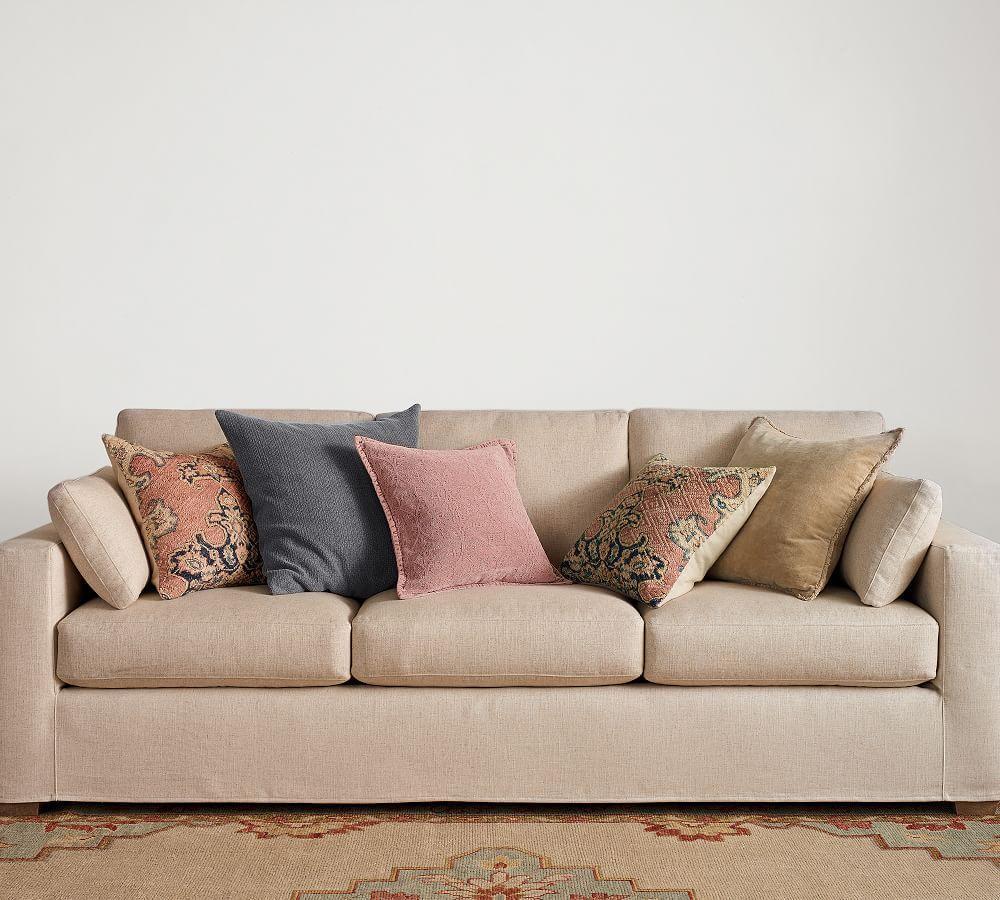 Valari Printed Cushion Cover