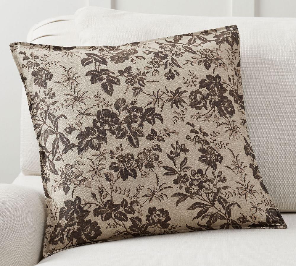 Illnora Printed Cushion Cover