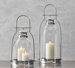 Lanterns & String Lights