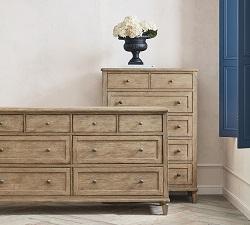 Bedside Tables & Dressers