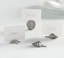 Napkin Rings & Placecard Holders