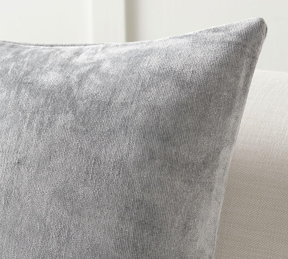 Lucia Chenille Cushion Cover