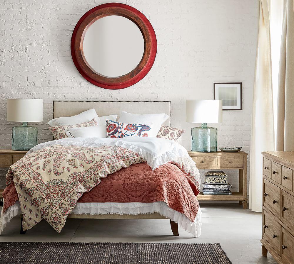 Sausalito Bedside Table
