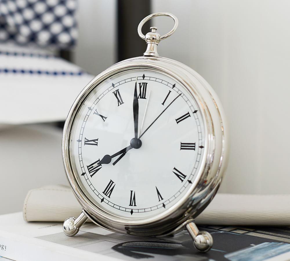 Pocket Watch Clock