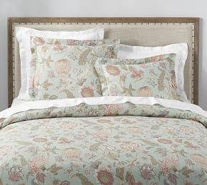 Cosette Palampore Quilt Cover & Pillowcases