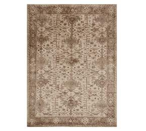 Channing Persian-Style Rug - Neutral