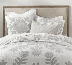Lilo Tropical Coverlet & Pillowcase