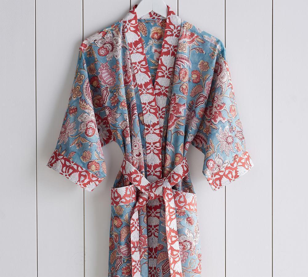 Nalini Kimono Robe