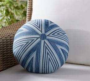 Indoor & Outdoor Melilla Ball Cushion