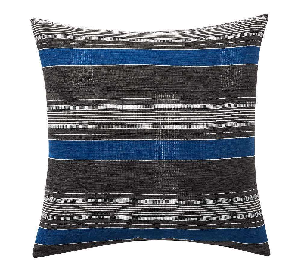 Indoor & Outdoor Bamforth Stripe Cushion