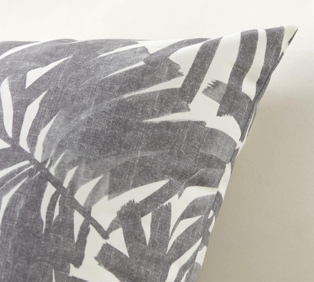 Indoor & Outdoor All Over Palm Cushion