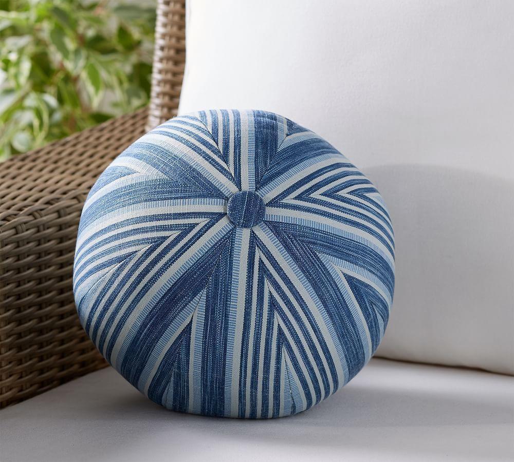 Indoor & Outdoor Melilla Ball Cushion