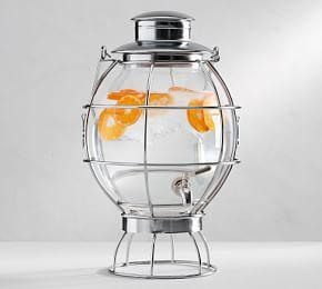 Lantern Drink Dispenser