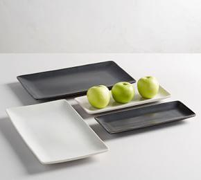 Mason Rectangular Serving Platters