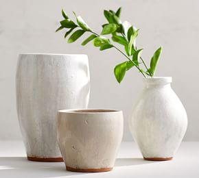Shay Vase Collection