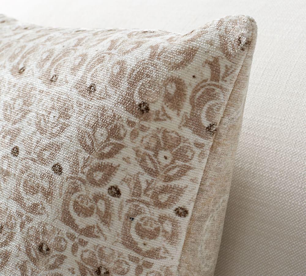 Tovio Reversible Print Cushion Cover