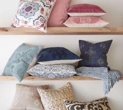 New Cushions & Throws