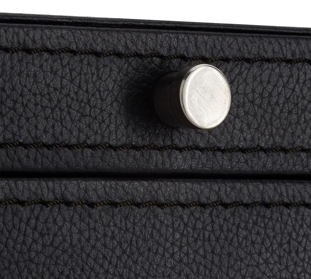 Grant Leather Watch Box