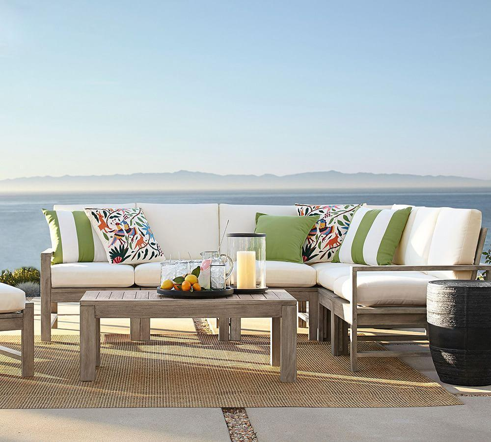 Indio Sectional Set