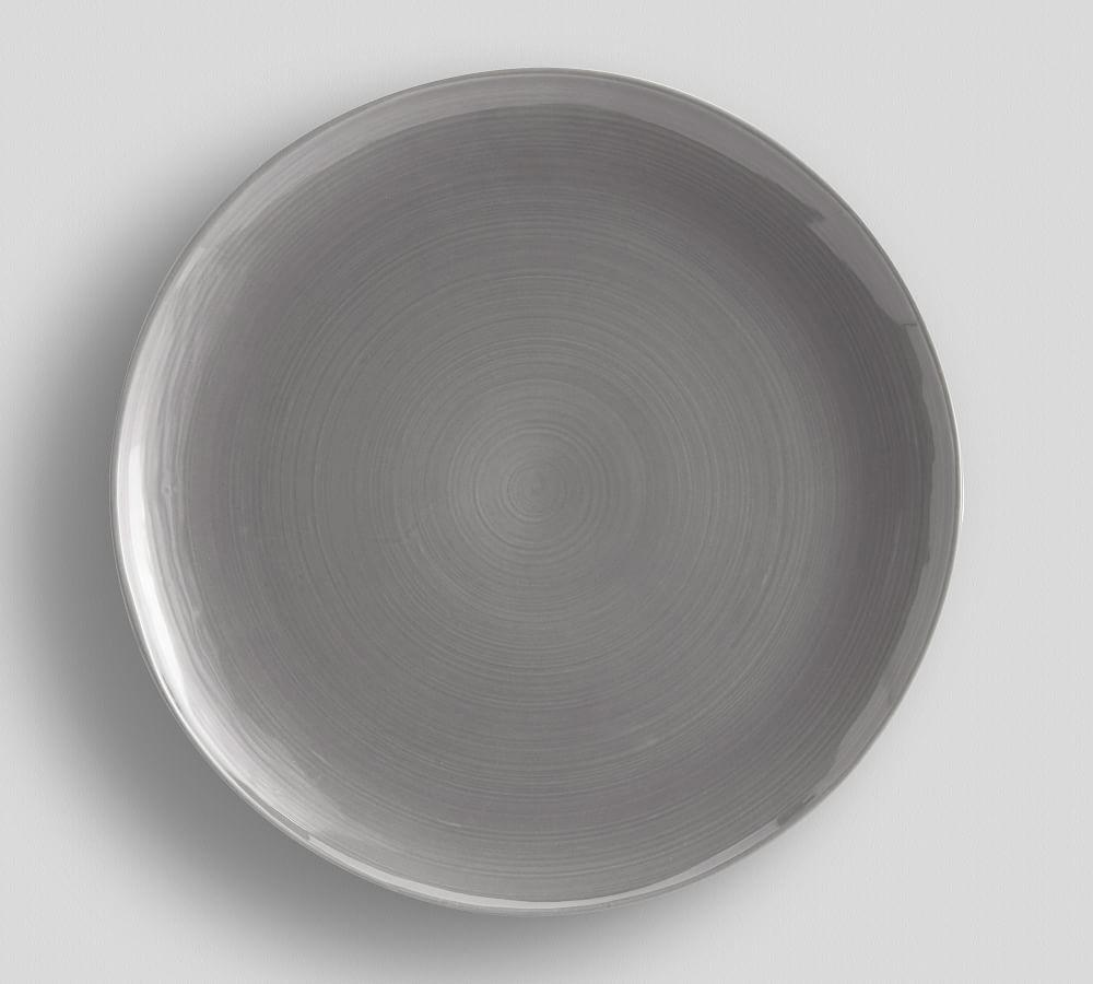 Joshua Serving Platter - Grey
