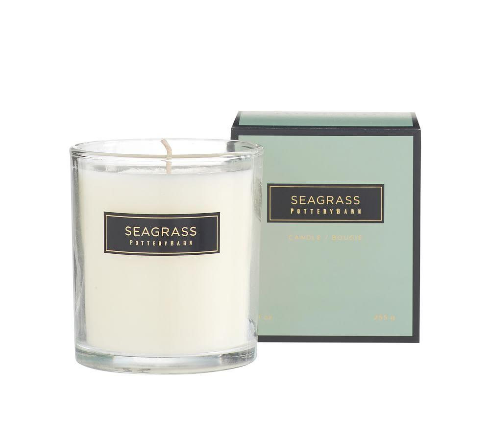 Signature Homescent Collection - Seagrass