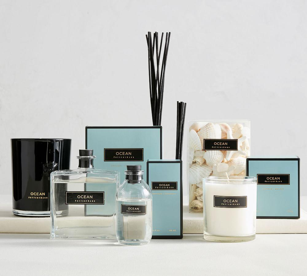 Signature Homescent Collection - Ocean