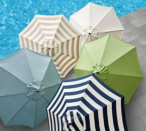 Replacement Umbrella Canopy
