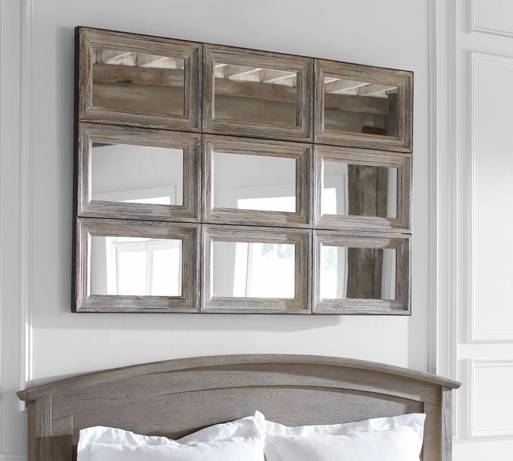 Aiden XL Wall Mirror