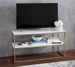 Tv Stands Tv Cabinets Amp Media Console Pottery Barn