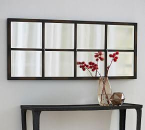 Eagan Multi-Panel Extra Small Mirror