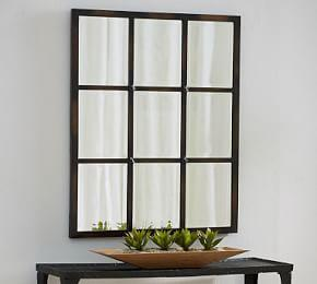 Eagan Multi-Panel Small Mirror
