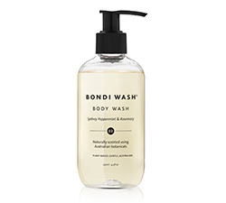 Bondi Wash Sydney Peppermint & Rosemary