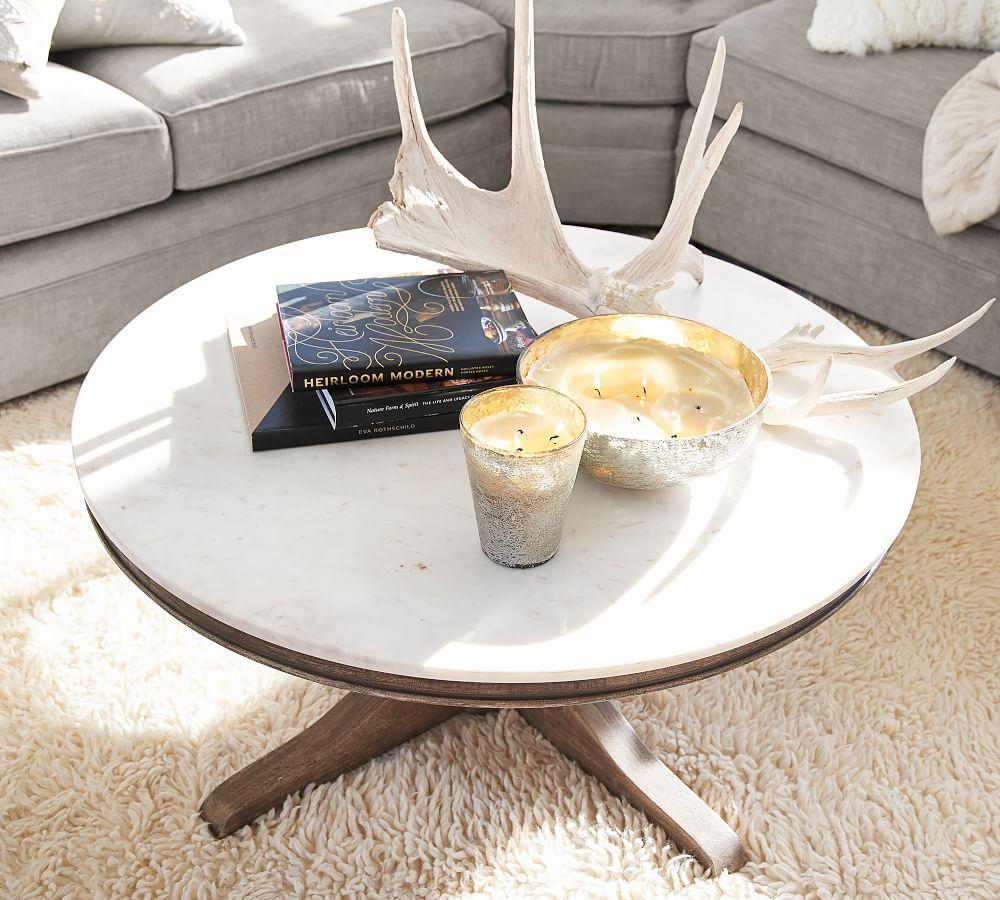 Alexandra Coffee Table Pottery Barn Au