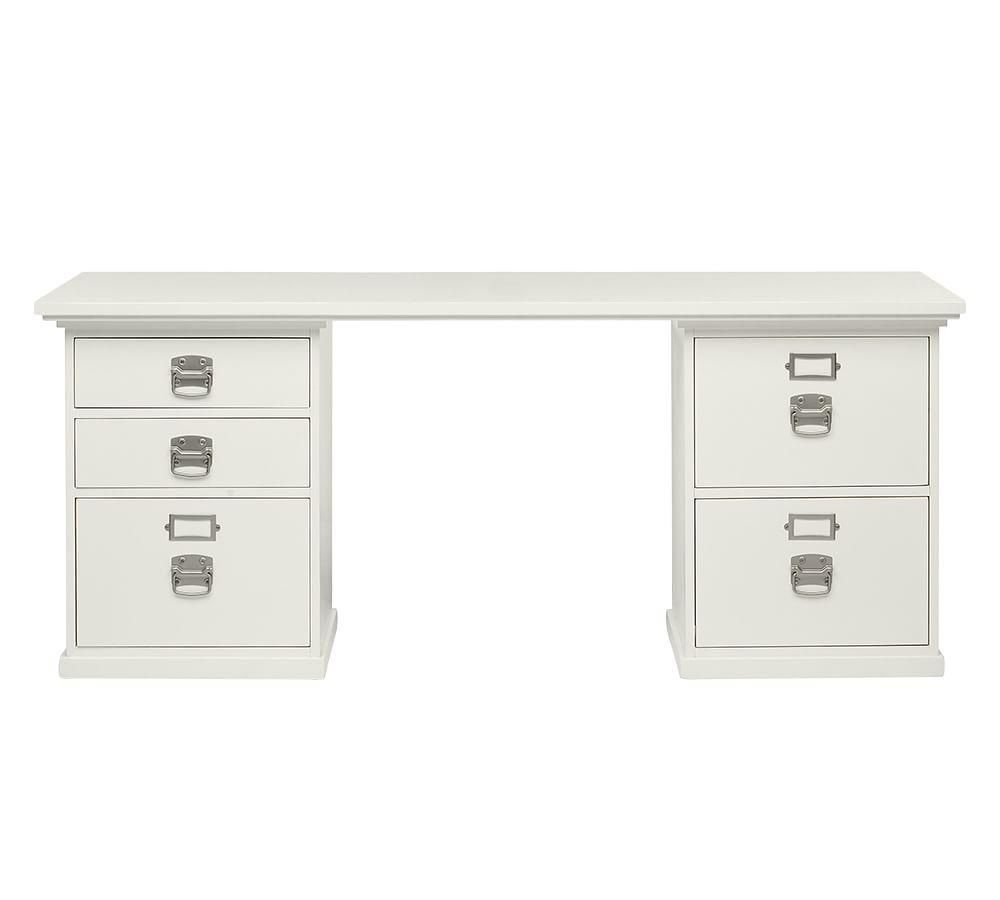 Bedford Rectangular Desk Set