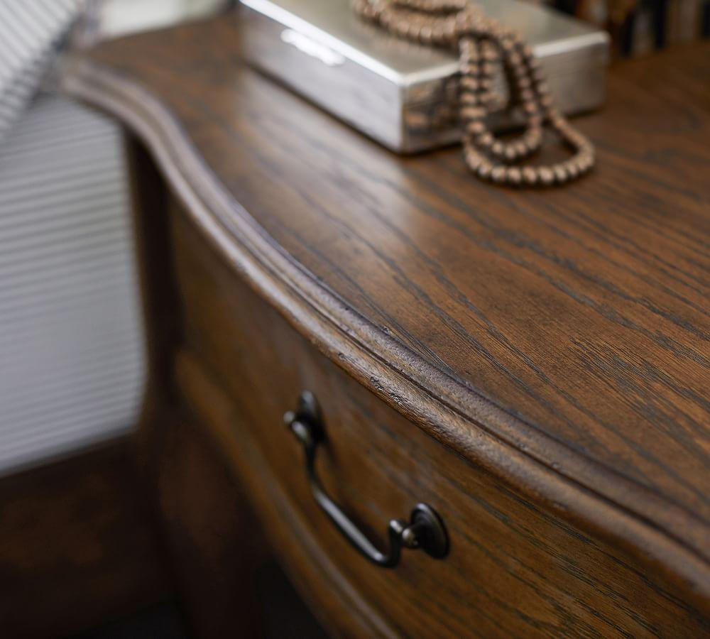 Calistoga Bedside Table