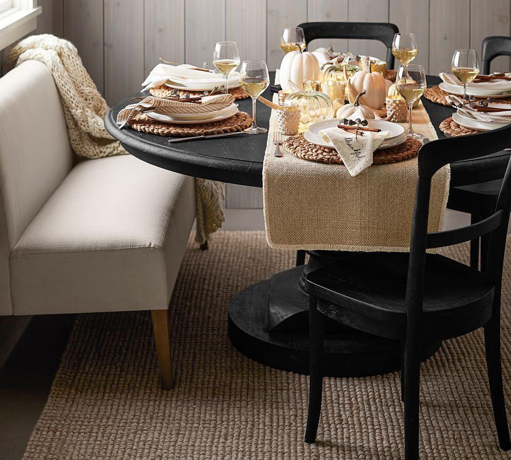 Cline Dining Chair Pottery Barn Au