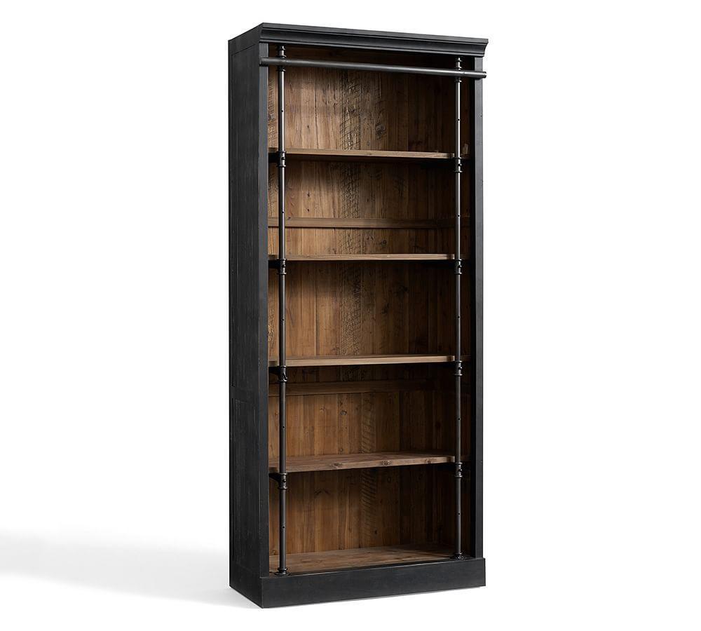 Gavin Reclaimed Wood Bookcase