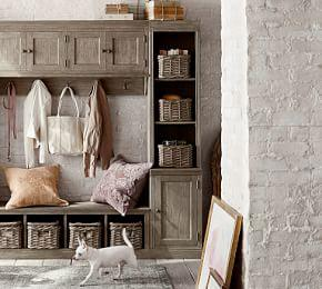 Console Tables Entryway Amp Hallway Furniture Pottery