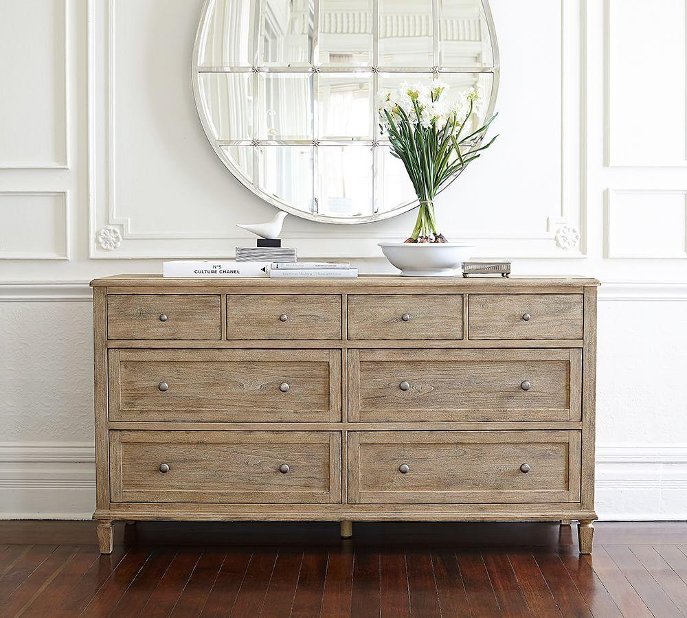 Sausalito Extra-Wide Dresser