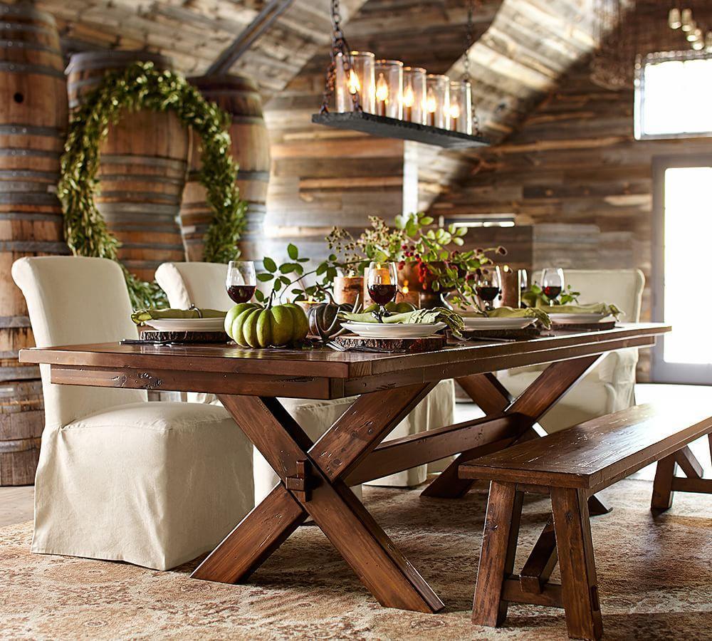 Toscana Dining Bench